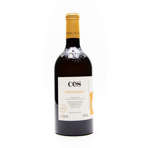 COS COS - Pithos Bianco (Grecanico) 2017