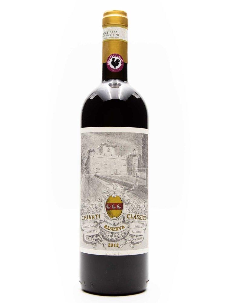 Castello della Paneretta - Chianti Classico Riserva 2012