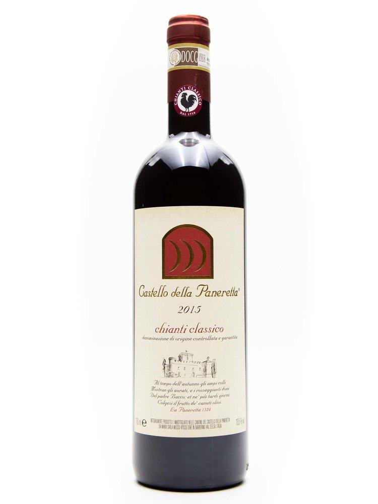 Castello della Paneretta - Chianti Classico 2015