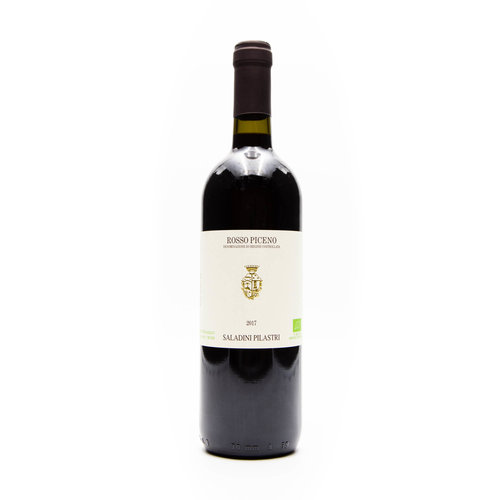 Saladini Pilastri Saladini-Pilastri - Rosso Piceno D.O.C 2017