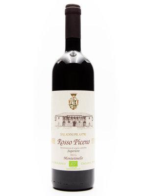 Saladini Pilastri Saladini-Pilastri - Rosso Piceno D.O.C. Montetinello 2015