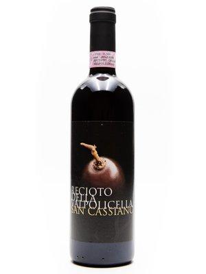 San Cassiano San Cassiano - Recioto della Valpolicella DOC 2008