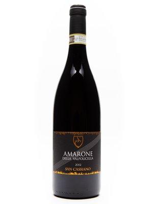 San Cassiano San Cassiano - Amarone della Valpolicella DOCG 2012