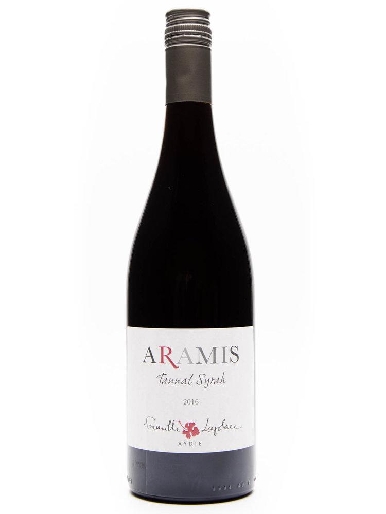 Château d'Aydie Famille Laplace - Aramis Rouge 2016