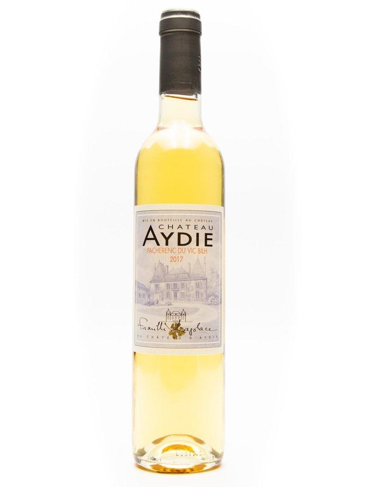 Château d'Aydie Château d'Aydie - Pacherenc du Vic-Bilh Blanc Doux 50cl 2017