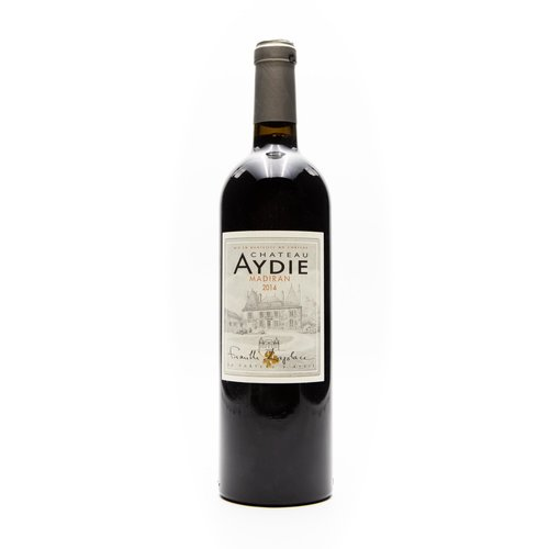 Château d'Aydie Château d'Aydie - Château d'Aydie Rouge 2014