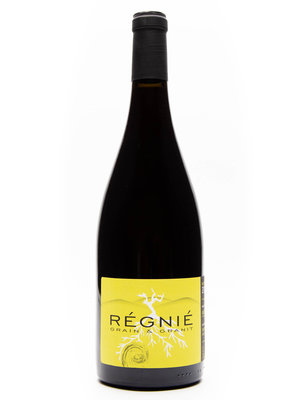 Domaine Charly Thevenet - Régnié - Grain et Granit 2014