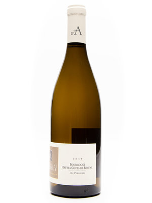 d'Ardhuy d'Ardhuy - Hautes Côtes de Beaune Blanc 'Les Perrieres' 2017