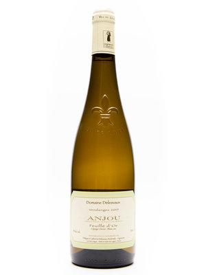 Delesvaux - Anjou Blanc Feuille dOr  (Dry) 2015