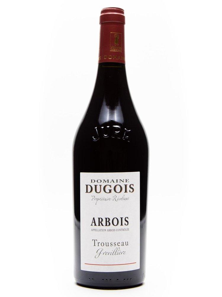 Daniel Dugois - Arbois Trousseau 'Grevillière' 2014