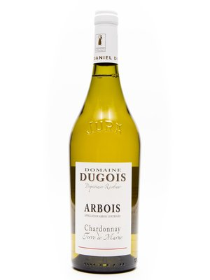 Daniel Dugois - Chardonnay Terre de Marne 2015