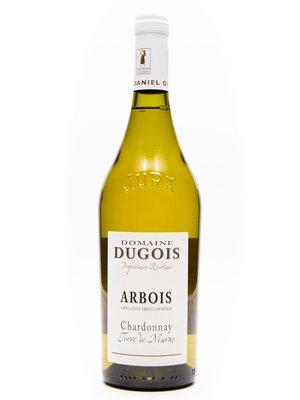 Daniel Dugois Daniel Dugois - Chardonnay Terre de Marne 2015