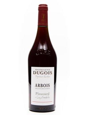 Daniel Dugois - Ploussard - La Sombarde 2016