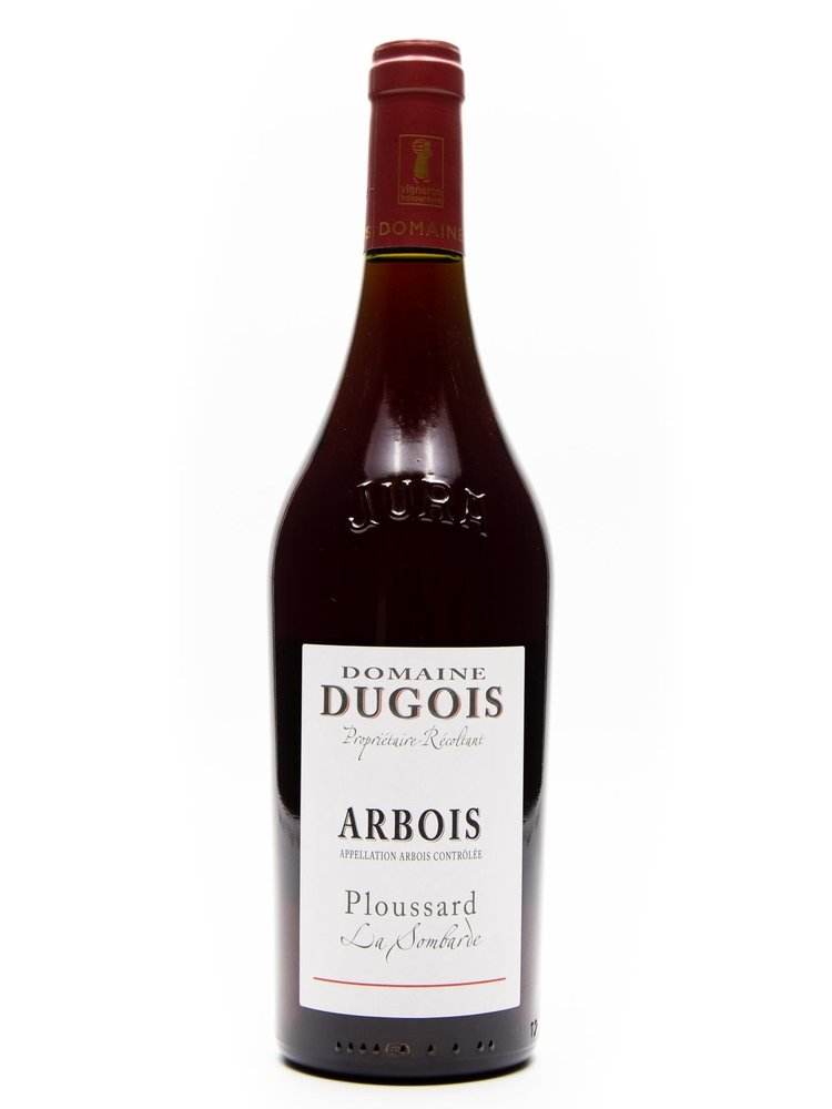 Daniel Dugois Daniel Dugois - Ploussard - La Sombarde 2016