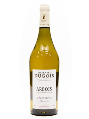 Daniel Dugois - Chardonnay Mouchet 2014