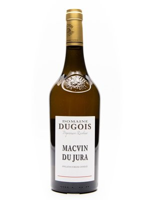Daniel Dugois Daniel Dugois - Macvin du Jura