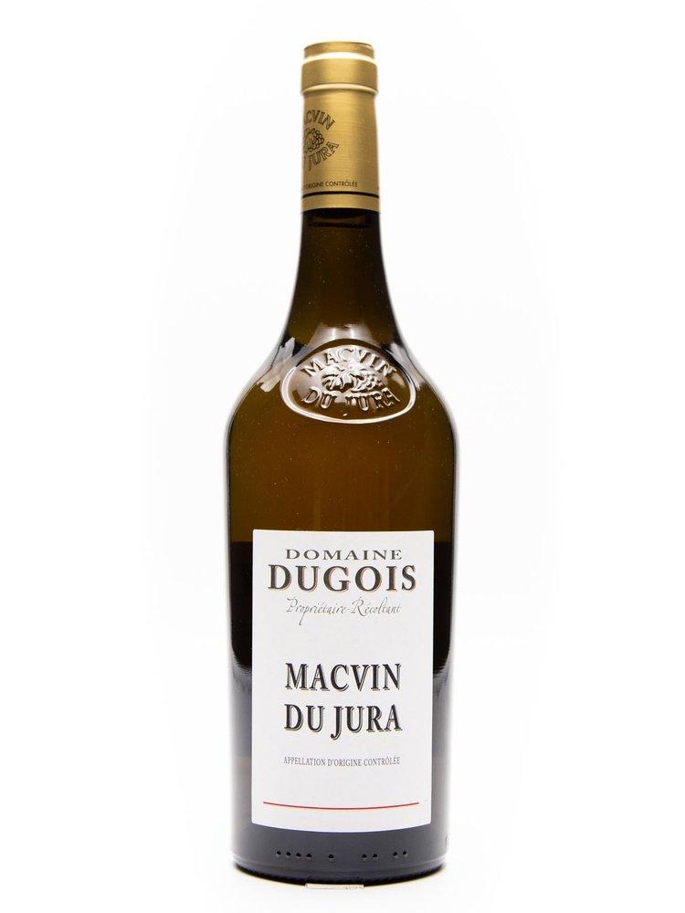Daniel Dugois - Macvin du Jura
