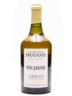 Daniel Dugois Daniel Dugois - Vin Jaune 2010