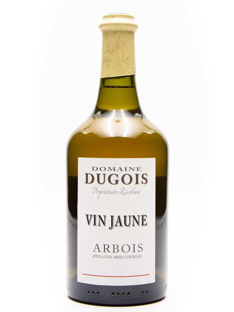 Daniel Dugois - Vin Jaune 2010