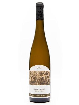 Domaine Marc Kreydenweiss - Lerchenberg Pinot Gris 2017