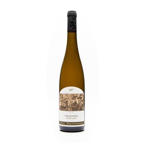 Marc Kreydenweiss Domaine Marc Kreydenweiss - Lerchenberg Pinot Gris 2017