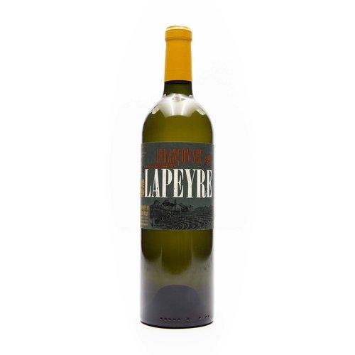 Clos Lapeyre Clos Lapeyre - Jurançon sec Vitatge Vielh de Lapeyre 2014