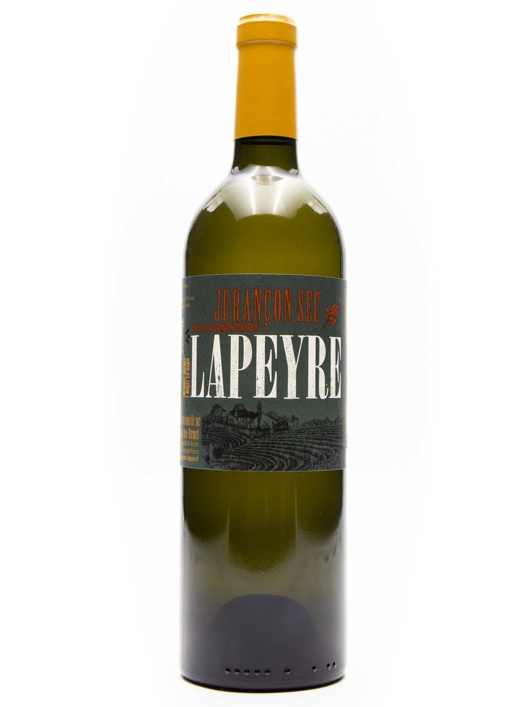 Clos Lapeyre - Jurançon sec Vitatge Vielh de Lapeyre 2014