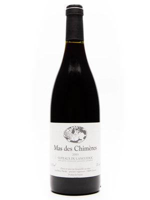 Mas Chimères Mas des Chimères - Coteaux du Languedoc 2005