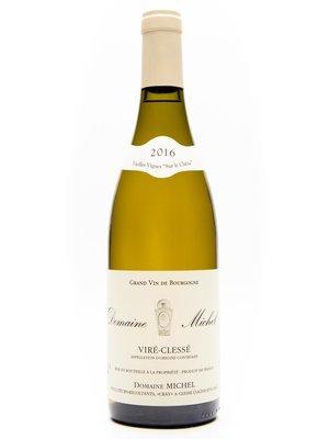 Domaine MICHEL - Veilles Vignes Sur le Chêne 2016