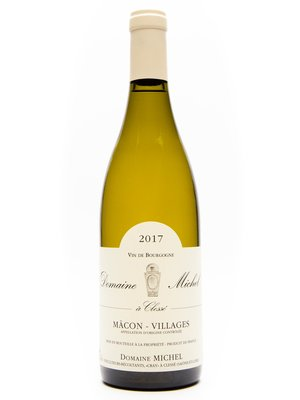 Domaine MICHEL - Mâcon-Villages 2017