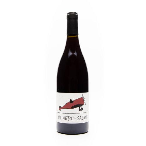 Vini Be Good Vini be Good - Menetou-Salon rouge 2014