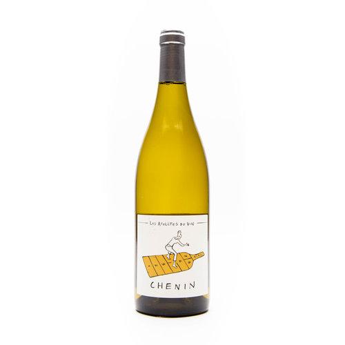 Vini be Good - Les Athlètes Du Vin Chenin Blanc 2017