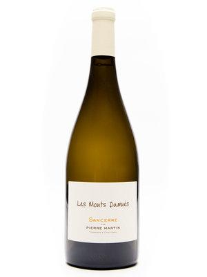 Pierre Martin - Sancerre blanc Les Monts Damnes 2014