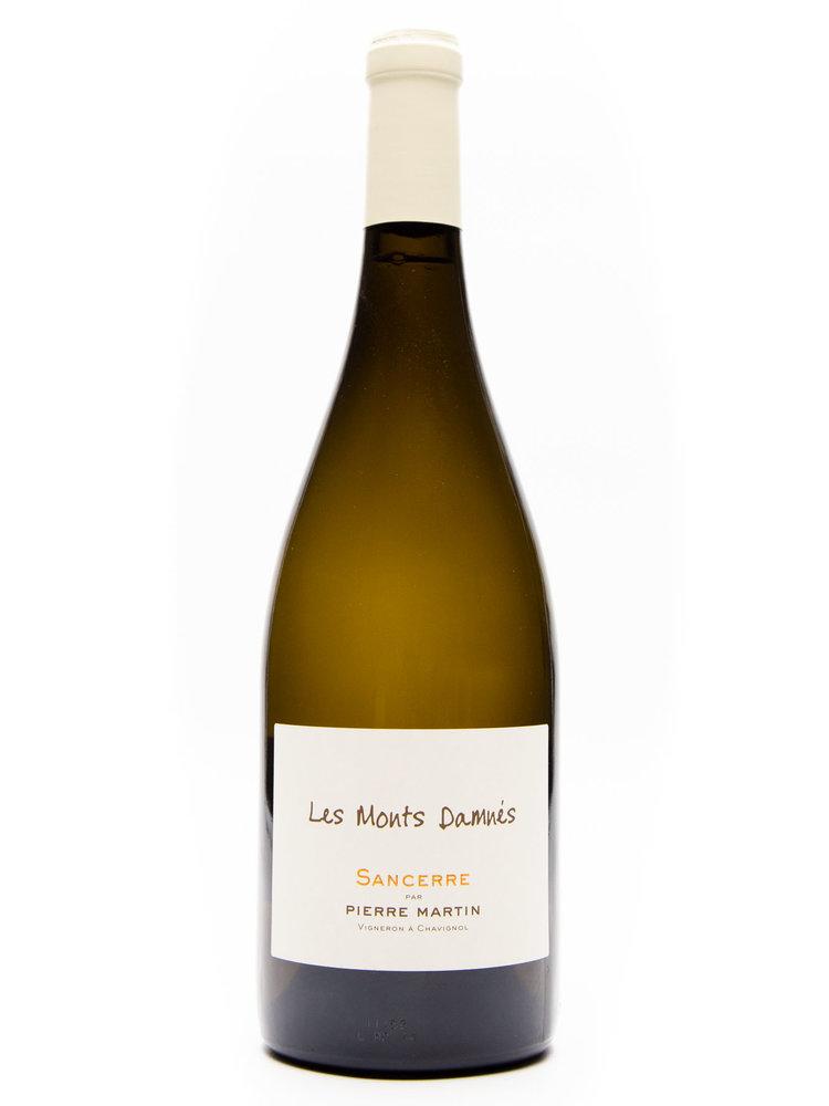 Pierre Martin Pierre Martin - Sancerre blanc Les Monts Damnes 2014