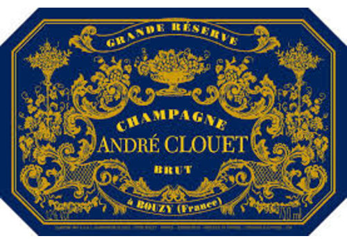 André Clouet