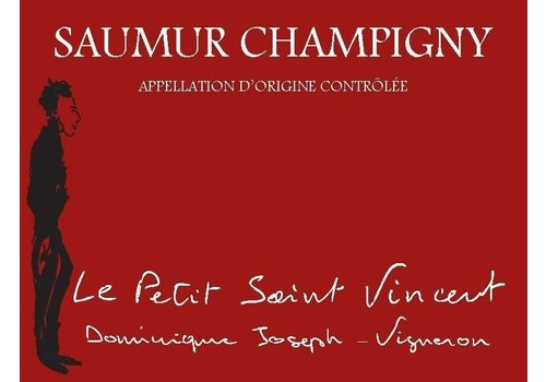 Dominique Joseph - Petit Vincent