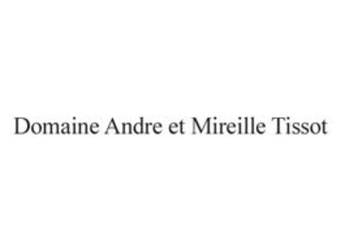 André et Mireille Tissot