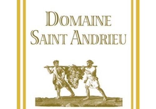 Saint Andrieu