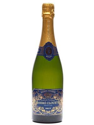 André Clouet André Clouet  - Champagne Grande Réserve Brut