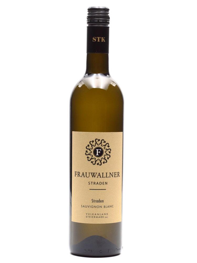 Frauwallner Frauwallner - Sauvignon blanc Straden 2018
