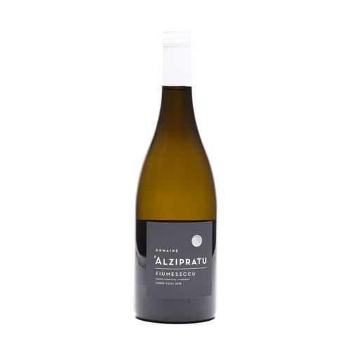 Alzipratu Domaine Alzipratu - Fiumeseccu Blanc 2018