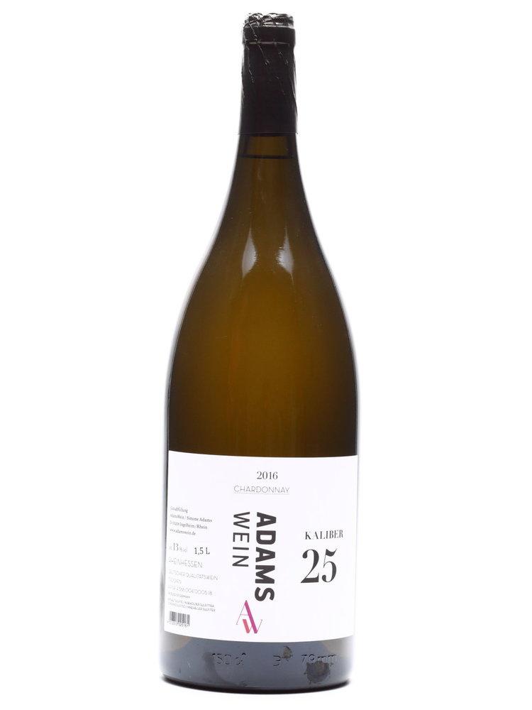 Adams Wein Adams Wein - Chardonnay Kaliber 25 MAGNUM - 2016