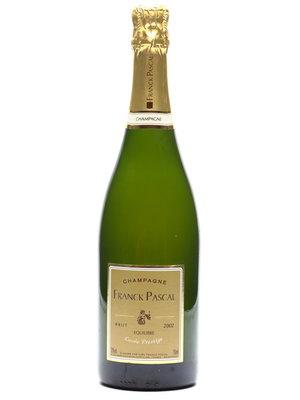 Franck Pascal Domaine Franck Pascal - Prestige 2002