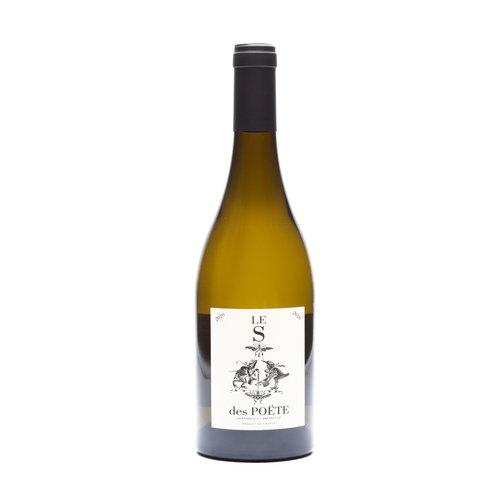 Domaine des Poëte - Touraine Sauvignon blanc 2016