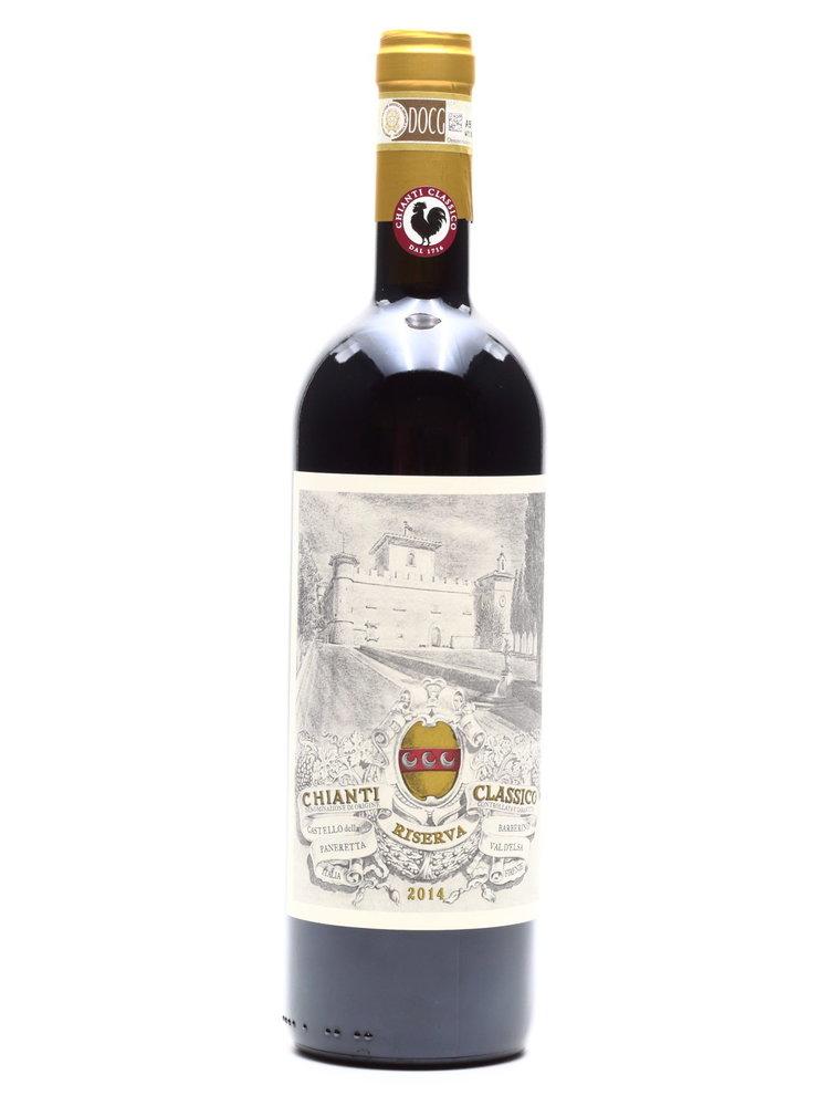 Castello della Paneretta - Chianti Classico Riserva 2014