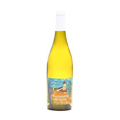 "Naudin-Ferrand Naudin-Ferrand - Bourgogne Aligoté Blanc ""MALLON"" 2017"