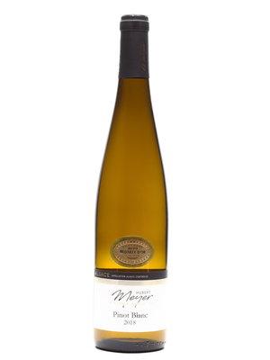 Hubert Meyer Hubert Meyer - Pinot Blanc 2018