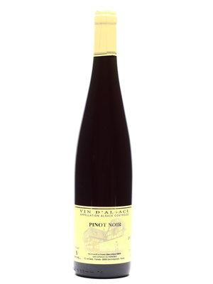 Domaine Aline & Rémy Simon - Pinot Noir 2017