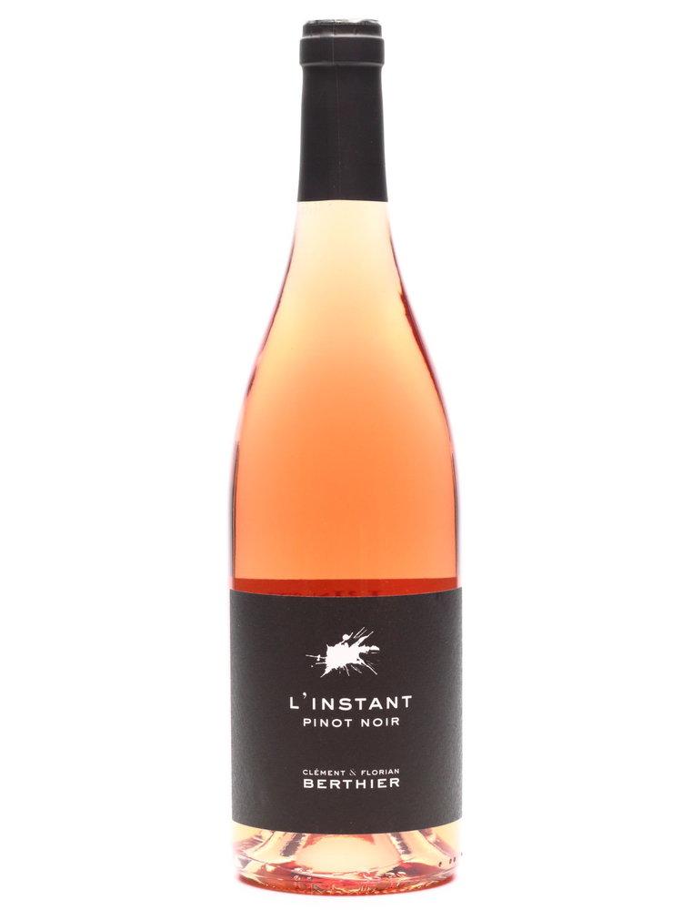 Vignobles Berthier L'Instant (Vignobles Berthier) - Pinot Noir Rosé 2018