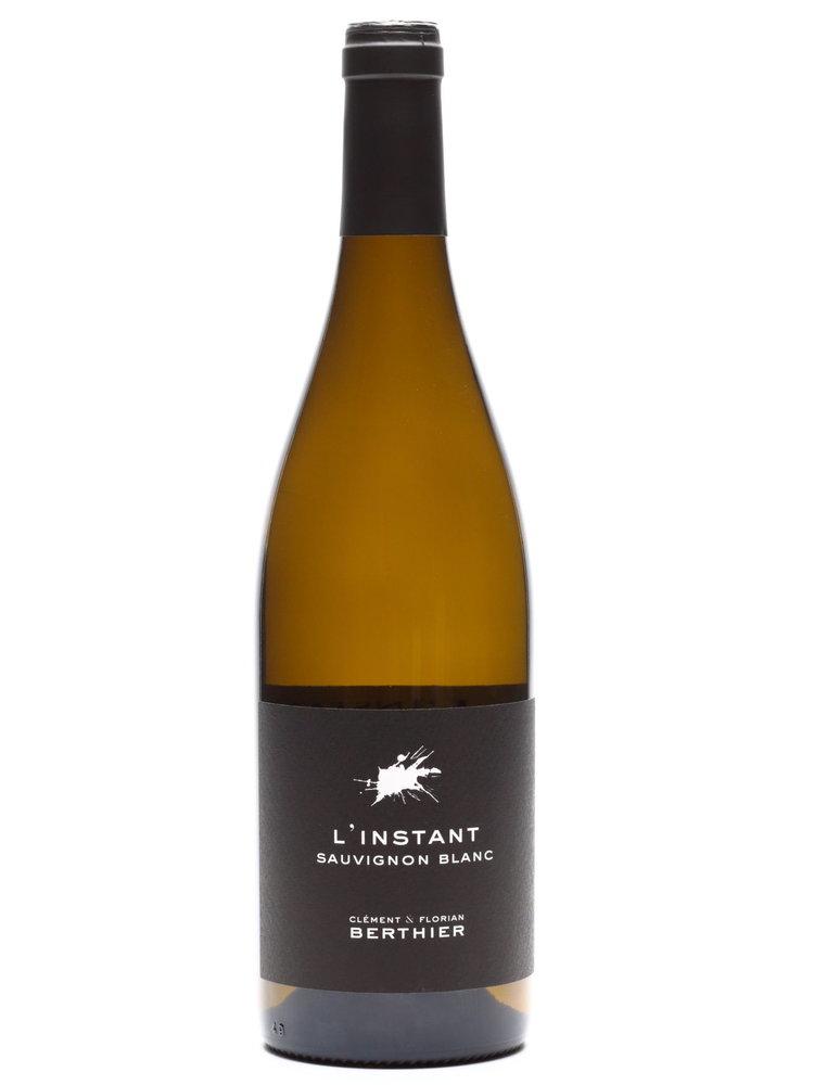 Vignobles Berthier L'Instant (Vignobles Berthier) - Sauvignon Blanc 2018